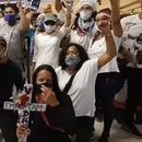 Во Бразил протест против расизмот