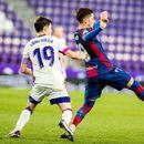 Барди блесна, Леванте во четврт-финалето на Кралскиот куп