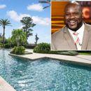 Шекил О'Нил ја продаде импресивната палата во Флорида за 16.5 милиони долари