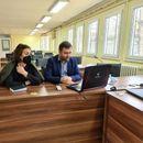 """Богдановиќ за зградите спроти """"Холидеј ин"""": Потребна ни и е поддршка од надлежните и јавноста"""