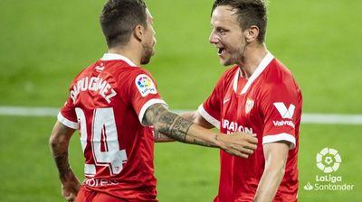 Ракитиќ и Папу Гомез за драматична 4:3 победа на Севилја кај Селта!