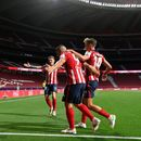 "Атлетико граби кон шпанската титула, пред ""Ванда Метрополитано"" веќе се славеше!"