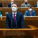 Новата влада на Словачка доби доверба во парламентот: Едуард Хегер е новиот премиер