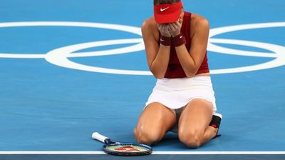 Бенчиќ стана олимписка шампионка во тенис