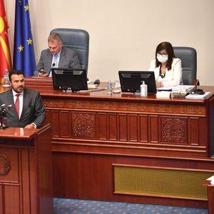 Заев: Oд првиот ешалон, до секој граѓанин – законите за борба против корупција важат за сите