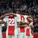 Ајакс беше побезмилосен и од Баерн – 9:0 победа над Камбур