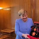 Рама ја одликува Меркел со орден