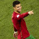 Роналдо со хет-трик, Србија и Португалија со победи, Англичаните само со реми со Унгарија