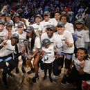 Чикаго Скај ја освоија женската НБА