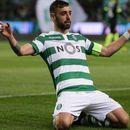 Јунајтед го договори Бруно Фернандеш, тврдат во Португалија
