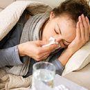 Во Грција регистрирани осум смртни случаи од грип