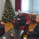Николоски на средба со Пецорари и Скорза: Потврдени добрите односи меѓу ВМРО-ДПМНЕ и Ватикан