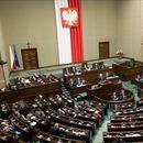 """Полскиот Сенат го отфрли предлог-законот за """"дисциплинирање"""" судии"""