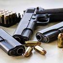 Еден обвинет, две лица под истрага за поседување оружје во Скопје