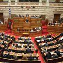 Грчкиот Парламент го изгласа амандманот за фудбалските клубови