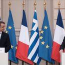 Макрон – Мицотакис: Франција и Грција имаат заедничка стратешка визија
