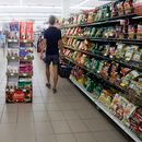 Трошоците на животот и цените на мало во јануари годинава се зголемени