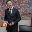Адеми-Богдановиќ: Две пријателски земји со богато културно и природно наследство