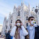 Зошто коронавирусот се прошири толку брзо во Италија?