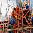 Повисоки трошоците за вработени на градежните компании при изградба на индивидуални објекти