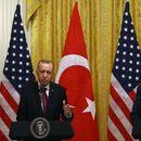 Телефонски разговор на Ердоган и Трамп за Идлиб