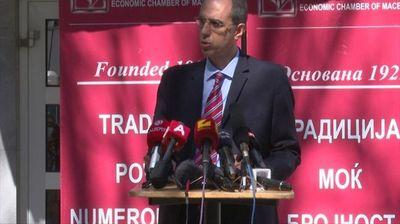 Јовановски: Компаниите преземаат мерки за да нема отпуштање од работа