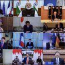 Лидерите на Г20 одржаа виртуелен самит посветен на пандемијата и нејзините економски последици