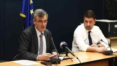 Нови четири жртви од коронавирусот во Грција, вкупно 26 починати и 892 позитивни на Ковид-19