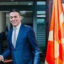 Димитров: Големината на Италија се гледа во тоа што ни упатија честитки во време на криза