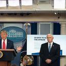 Бела куќа: Од 100 до 240 илјади во САД лица ќе настрадаат од коронавирусот