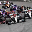 Намалување на платите во Формула 1
