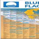 """Грција втора во светот по """"Сини знамиња"""" за плажи, марини и туристички јахти"""