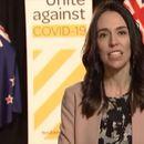 Премиерката на Нов Зеланд продолжи интервју среде земјотрес
