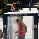 Во Косово 79 новозаразени со коронавирусот