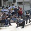 Србија воведе задодолжителна самоизолација од 14 дена за граѓаните на Црна Гора