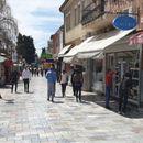 Над 70% намален и бројот на туристите и бројот на ноќевања во Македонија