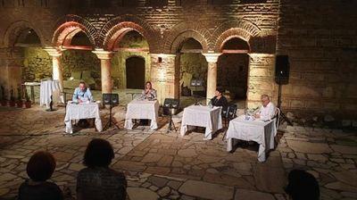 """Презентирана Монографијата за шест децении """"Охридско лето"""" – Фестивалот по кој не препознаваат во светот"""