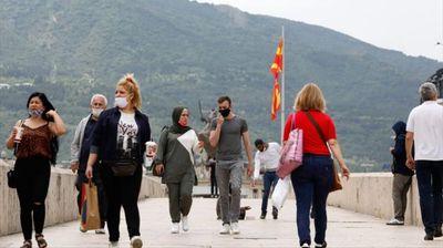 По подолг временски период, бројот на активни Ковид случаи во Македонија се спушти под 3.000