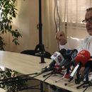 """Костовски: Очигледно е дека станува збор за долго планиран атак врз """"Еуростандард банка"""""""