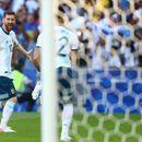 Проблемите на Меси ќе влијаат и на репрезентацијата, стравуваат во Аргентина