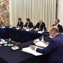 Пендаровски за утре свика седница на Советот за безбедност