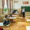 Под посебни епидемилошки мерки, почна учебната година во Црна Гора