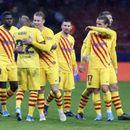 Барселона го доби дербито со Јувентус, Јунајтед му даде пет гола на Лајпциг