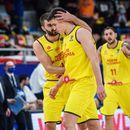 """""""Пирова"""" победа на македонските кошаркари над Естонија во евроквалификациите"""