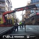 За седум дена санкционирани 147 непрописно паркирани возила во Општина Центар