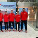 Започнува ЕП во таеквондо, шест македонски репрезентативци по медали во Софија