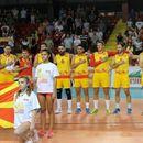 Македонските одбојкари со амбиција за злато во Европската лига