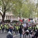 Пропалестински демонстрации во повеќе делови на светот