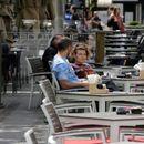 Олеснување на рестриктивните мерки на Балканот