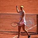 Комплетирано женското финале на Ролан Гарос